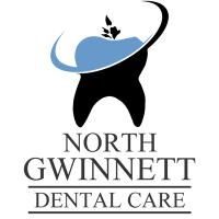Logo for North Gwinnett Dental Care