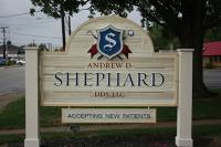Logo for Andrew D. Shephard, DDS LLC
