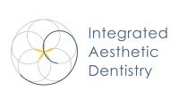 Logo for Integrated Aesthetic Dentistry