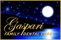 Logo for Gaspari Family Dental Care