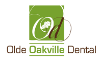 Logo for Olde Oakville Dental
