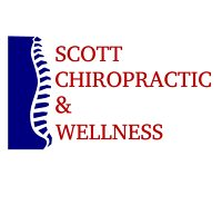 Logo for Scott Chiropractic and Wellness