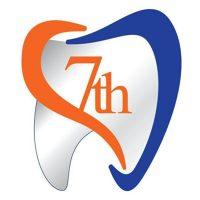 Logo for Dentistry on 7th -Hamilton