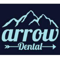 Logo for Arrow Dental