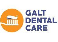 Logo for Galt Dental Care