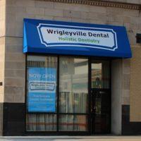 Logo for Wrigleyville Dental