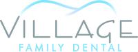Logo for Village Family Dental
