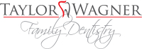 Logo for Taylor Wagner Family Dentistry