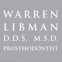 Logo for Dr. Warren Libman