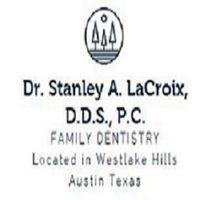Logo for LaCroix Family Dental
