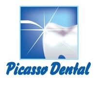 Logo for Picasso Dental Pllc