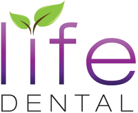 Logo for Life Dental