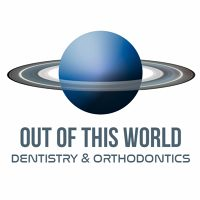 Logo for Out Of This World Dentistry & Orthodontics - Draper