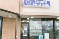 Logo for Southwest Dental Center, Ltd