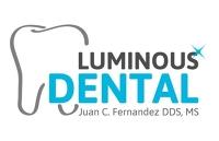 Logo for Luminous Dental