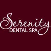 Logo for Serenity Dental Spa