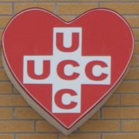 Logo for Urgent Cardiac Centre