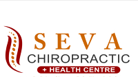 Logo for Seva Chiropractic and Health Centre