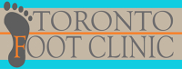 Logo for Toronto Foot Clinic