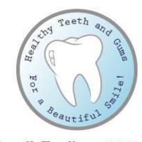 Logo for Tomlinson Dental