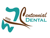 Logo for Centennial Dental Centre
