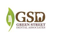 Logo for Green Street Dental Associates