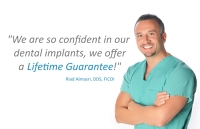 Logo for Eternim Dental Implants & Cosmetics