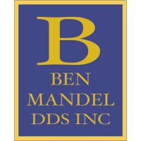 Logo for Ben Mandel DDS