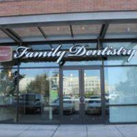 Logo for Kent Station Family Dental
