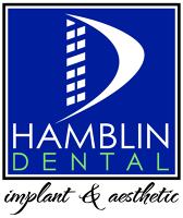 Logo for Hamblin Dental Implant & Aesthetic