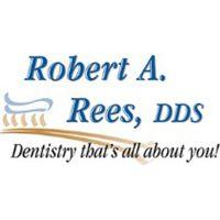Logo for Robert A Rees DDS