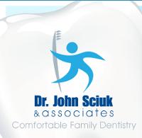 Logo for Dr. John Sciuk And Associates