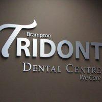 Logo for Tridont Dental Centre