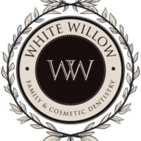Logo for White Willow Family & Cosmetic Dentistry
