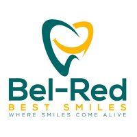 Logo for Bel-Red Best Smiles