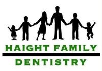 Logo for Haight Family Dentistry