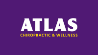 Logo for Atlas Chiropractic
