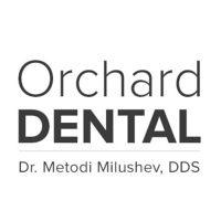 Logo for Orchard Dental