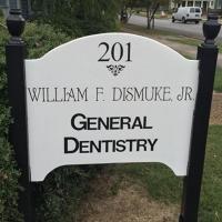 Logo for William F Dismuke, Jr, DDS PC