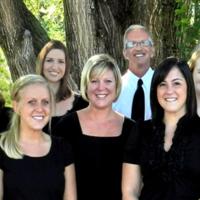 Logo for Linworth Family Dental