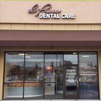 Logo for El Paseo Dental Care