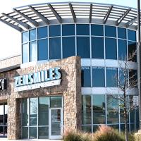 Logo for Zensmiles General & Sleep Dentistry