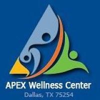 Logo for Apex Wellness Center