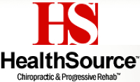 Logo for HealthSource of Oregon City