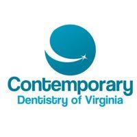 Logo for Contemporary Dentistry of Virginia