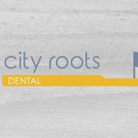 Logo for City Roots Dental
