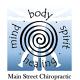Family Chiropractic Practices, P.C. dba Main Street Chiropractic