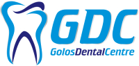 Logo for Golos Dental Centre