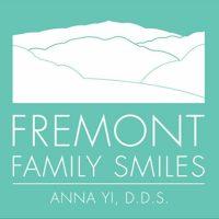 Logo for Fremont Family Smiles