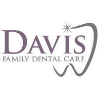 Logo for Joel A. Davis, DDS * Davis Family Dental Care